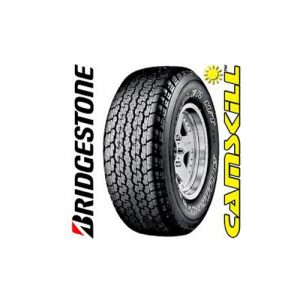 Bridgeston 245/65 R17