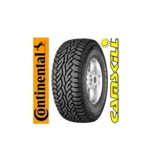 Continental 265/65 R17