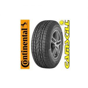 Continental 255/55 R18