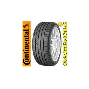 Continental 205/55 R16