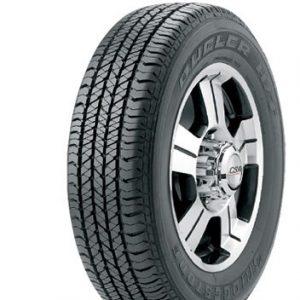 Bridgestone 265/65 R17 DUELER 684 IN