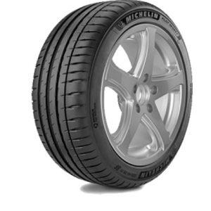 Michelin 215/50 R17 Pilot Sport 4