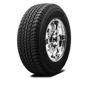 Bridgestone 265/65 R17 DUELER 840