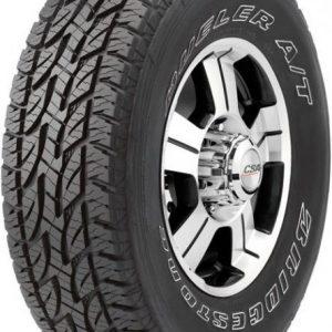 Bridgestone 265/65 R17 DUELER 694