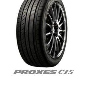 Toyo 225/45 R18 Proxes C1S
