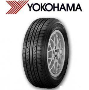 Yokohama 185/60R15 E07B