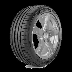 Michelin 215/45R17 Pilot Sport 4
