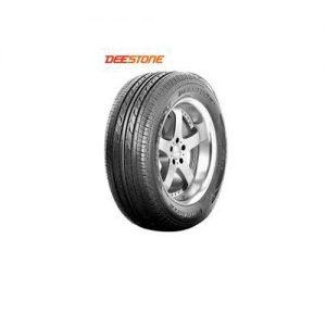 Deestone 165/65R14, 175/60 R13, 185/60 R14, 185/55 R15