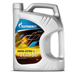 Dầu nhớt GazpromNeft 20w-50