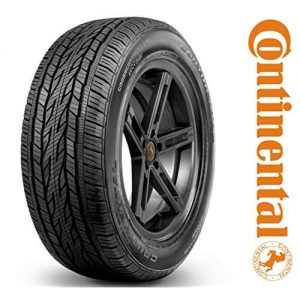 Continental 235-60R17