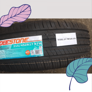215/45 R17 RA01 DST