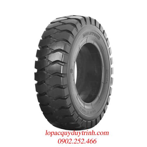 Lốp đặc 28×9-15 D307 Solid DEESTONE