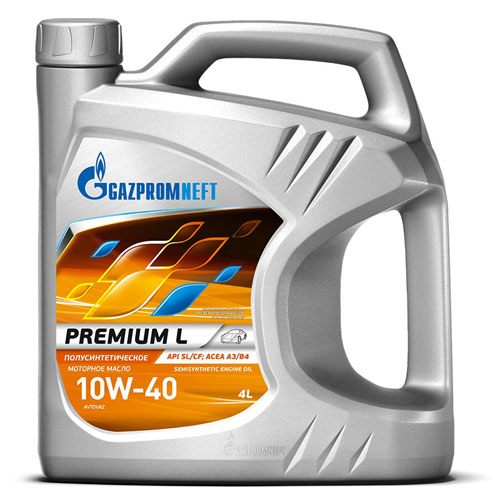 Dầu nhớt GazpromNeft 10w-40