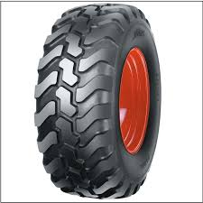 Những đặc điểm của lốp xe công trình