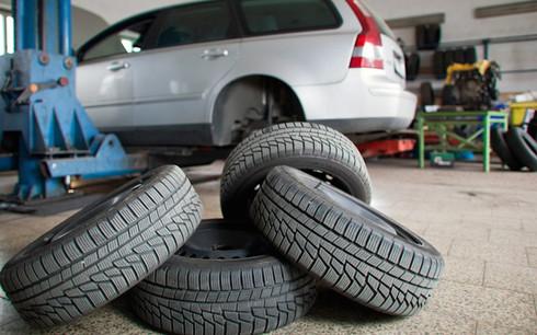 Địa chỉ tư vấn thay lốp xe ô tô