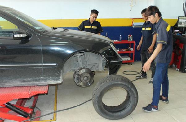 Những tiêu chí lựa chọn đơn vị cung cấp lốp xe ô tô chất lượng, uy tín