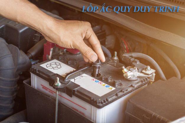 Những hậu quả phải gánh chịu khi sử dụng ắc quy ô tô kém chất lượng