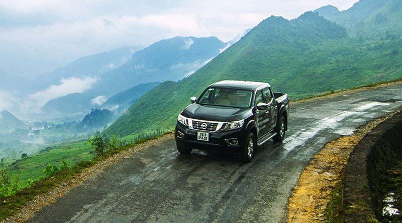 Bí quyết lái xe ô tô trên đường đồi núi cho bất kỳ ai cần