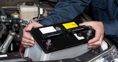 Những thói quen sai lầm khi sử dụng ắc quy ô tô gây giảm tuổi thọ