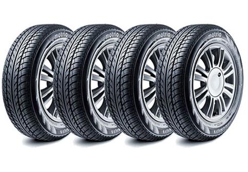 Lốp ô tô được chế tạo từ loại vật liệu nào?