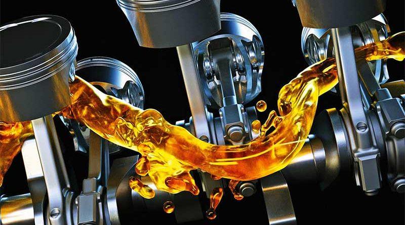 Những công dụng chính của dầu nhớt đối với xe ô tô
