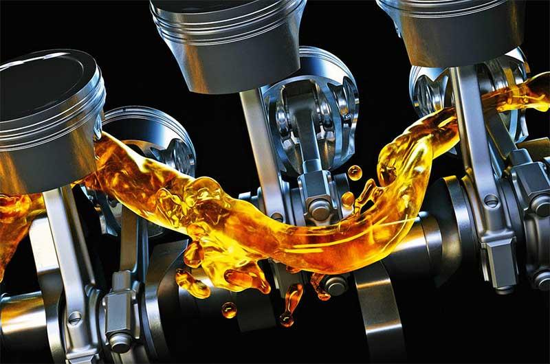 Nên chọn dầu thủy lực mang độ nhớt 32, 46 hay 68