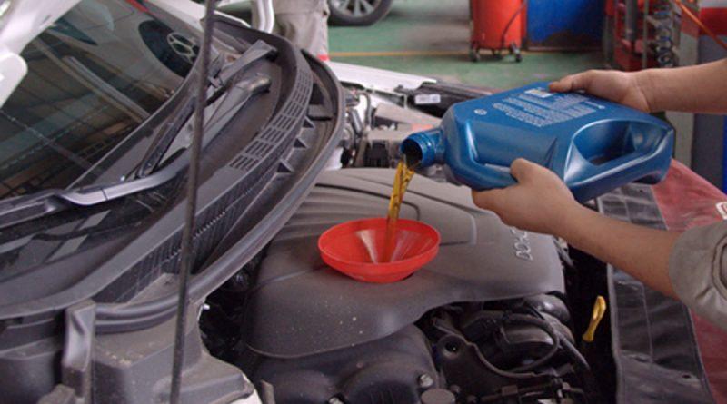 Những thông số quan trọng khi lựa chọn dầu nhớt ô tô