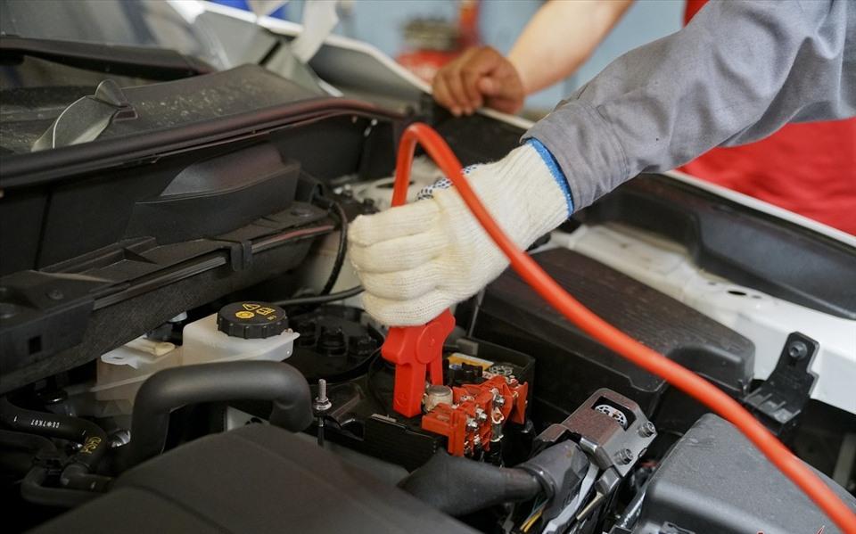 Ô tô không nổ được máy nguyên nhân và cách xử lý